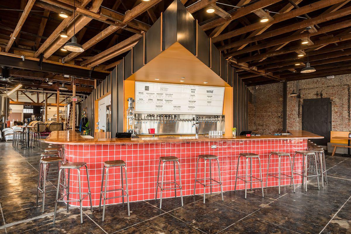 Highland Park Brewery
